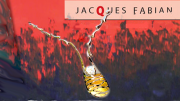 Aqua Luna on Jindy Burning by Jacques Fabian